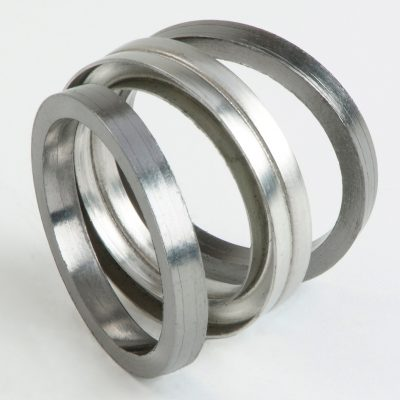 Graphite H-seal-ring-joint-gaskets